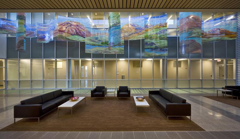 Scientific Laboratories of New Mexico, Albuquerque