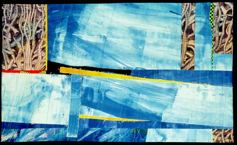 "1997 | 33.5 x 53"" | CMCC, Auburn, ME"